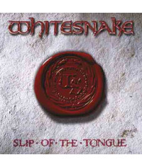 Whitesnake - Slip Of The Tongue (20th Anniversary Edition) (Import, EU)